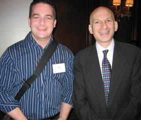 Andy Wibbels and Seth Godin